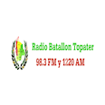 Radio Batallón Topater (Oruro)