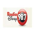 Radio Disney (Santa Cruz)